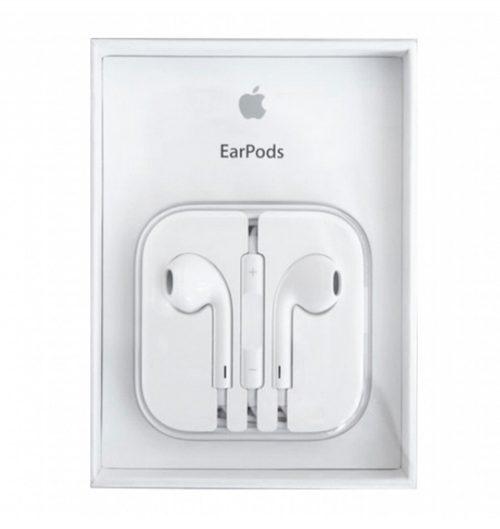 هدفون پکدارiPhone مدل EarPods