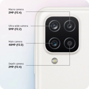 001 - سامسونگ 64GB/4GB A12