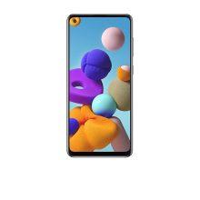 گوشی سامسونگ مدل Galaxy A21s نسخه 64/4