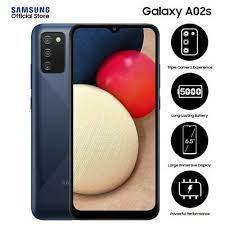 002 - سامسونگ 64GB/4GB A02s