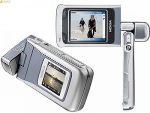 jijimo.com-nokia N90-