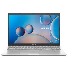 لپتاپ Asus مدل X515JA – رم 4GB – هارد 1TB  – پردازنده Intell i3