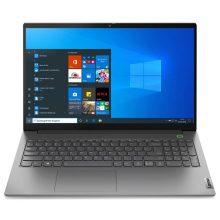 لپتاپ Lenovo مدل ThinkBook 15 – رم 4GB – هارد 256GB SSD – پردازنده Intell i3