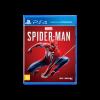 اکانت قانونی Spider Man Marvel برای PS4 ظرفیت 3