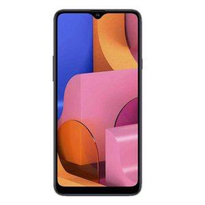گوشی سامسونگ مدل Galaxy A20s ظرفیت 32GB