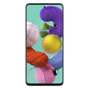 گوشی سامسونگ مدل Galaxy A51 رام 6GB ظرفیت 128GB