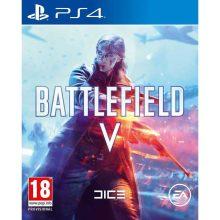 اکانت قانونی Battlefield V برای PS4 ظرفیت 2
