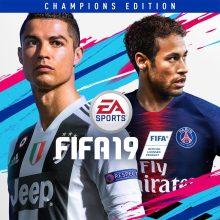 اکانت قانونی Fifa 19 Champion Edition برای PS4 ظرفیت 3