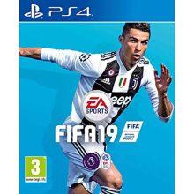 اکانت قانونی Fifa 19 برای PS4 ظرفیت 3