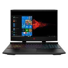 لپتاپ HP مدل Omen 15 – رم 8GB – هارد 1TB+256GB SSD – پردازنده Intell i7