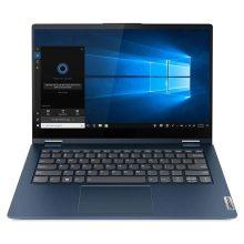 لپتاپ Lenovo مدل ThinkBook 14s Yoga – رم 16GB – هارد 512GB SSD – پردازنده Intell i7