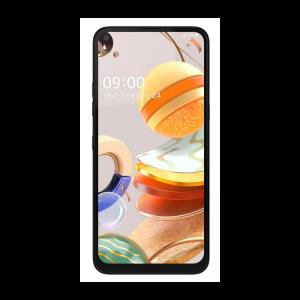 گوشی LG K61 ظرفیت ۱۲۸GB با رم ۴GB