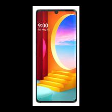 گوشی LG Velvet ظرفیت ۱۲۸GB با رم ۶GB