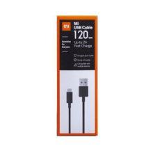 کابل تبدیل USB به Micro-USB شیائومی مدل SJV4116IN با طول 1.2 متر