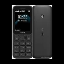 گوشی نوکیا مدل 125