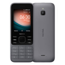 گوشی Nokia 6300 4G با رم 512MB – حافظه داخلی 4GB