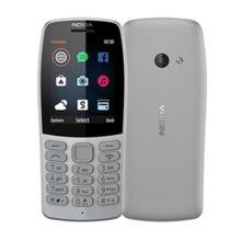 گوشی نوکیا مدل 210