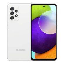 گوشی samsung A52 با ظرفیت 128/8GB