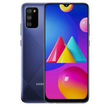 گوشی Samsung M02s با ظرفیت 32/3GB