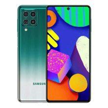 گوشی Samsung M62 با ظرفیت 128/8GB