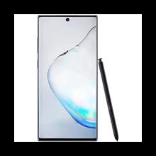 گوشی سامسونگ Note 10 Plus ظرفیت ۲۵۶GB با رم 12GB