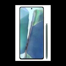 گوشی سامسونگ  Note20 5G ظرفیت 256GB و رم 8GB
