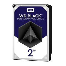 هارد دیسک وسترن دیجیتال سری Black ظرفیت 2TB