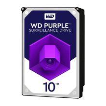 هارد دیسک وسترن دیجیتال سری Purple ظرفیت 10TB