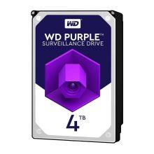 هارد دیسک وسترن دیجیتال سری Purple ظرفیت 4TB