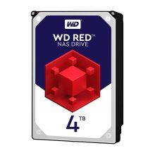 هارد دیسک وسترن دیجیتال سری Red ظرفیت 4TB