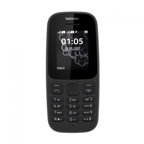 گوشی دو سیم نوکیا مدل Nokia 105 2017