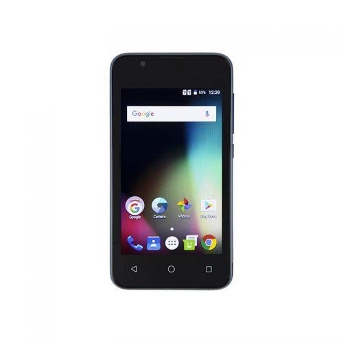 گوشی دو سیم اسمارت مدل Smart E2510 Leto Plus به همراه گارد و گلس