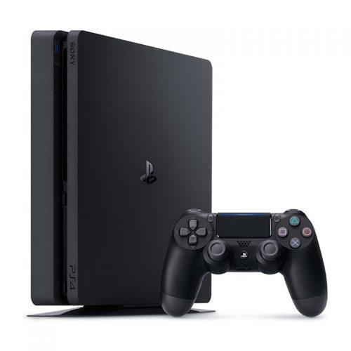 کنسول بازی سونی مدل Playstation 4 Slim Region 2 CUH-2116A - 1 TB