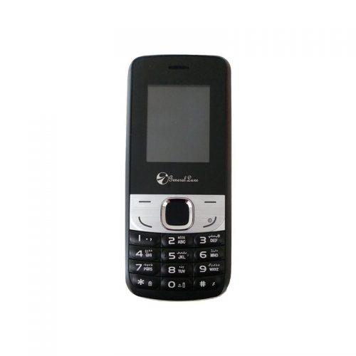گوشی دو سیم کارت جی ال ایکس مدل X POWER3